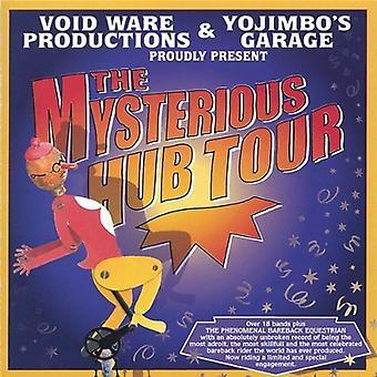 Mysterious Hub Tour - Mysterious Hub Tour [CD] USA import
