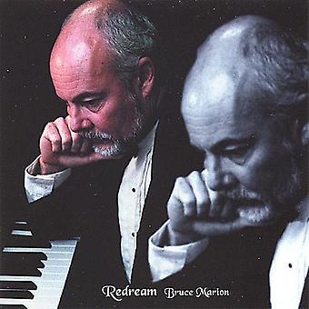 ブルース ・ マリオン - Redream [CD] USA 輸入