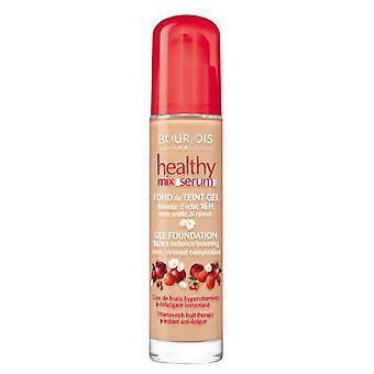 Bourjois Paris Healthy Mix Serum Fondo De Maquillaje (Make-up , Face , Bases)