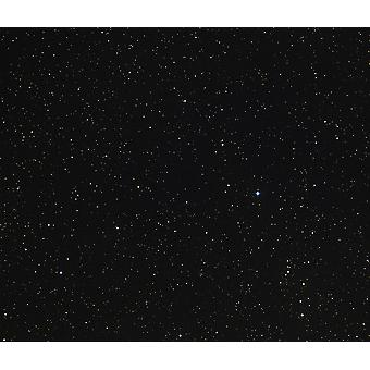 Hubble Telescope - Region of Ultra Deep Field Poster Print Giclee