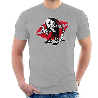 Rocky Horror Picture Show Riff Raff Men's T-Shirt