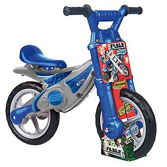 Feber Speed Bike Blau