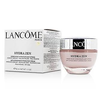 Lancome Hydra Zen Anti-Stress Moisturising Rich Cream - incluso sensible piel seca - 50 ml / 1.7 oz