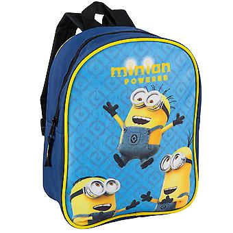 Fabrizio minions kids backpack 20354-0450