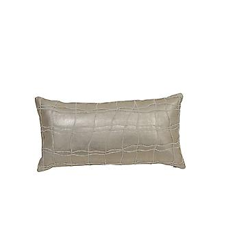 Light & Living Pillow 60x30 Cm AGRICE Gold-natural