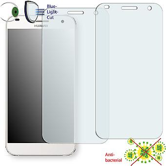 Huawei Ascend G7 display protector - Disagu ClearScreen protector