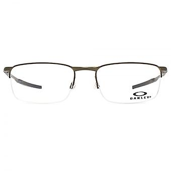 Oakley Barrelhouse 0.5 Glasses In Pewter