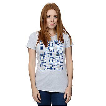 Disney Women's Finding Dory Where's Dory T-Shirt