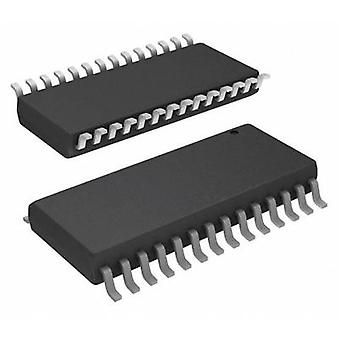 Interface IC - I/O extensions Maxim Integrated MAX7301AAI+ SPI 26 MHz SSOP 28