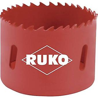 Hole saw 19 mm RUKO 106019 B