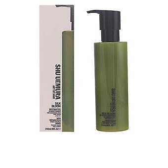 Shu Uemura Silk Bloom Conditioner 250ml Unisex New Sealed Boxed