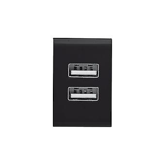 TRUST 5W Wall Charger black