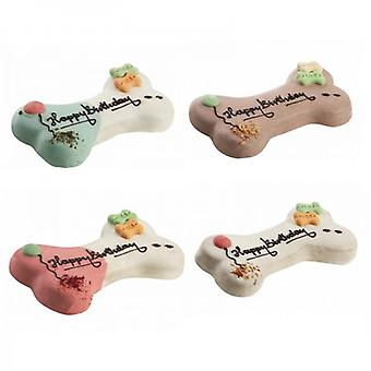 Lolopets Pastel Frutos Secos y Chocolate Love (Dogs , Treats , Biscuits)