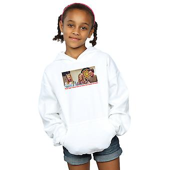 Friends Girls They Don't Know That We Know Hoodie