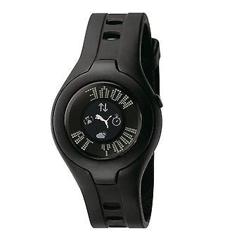 PUMA reloj pulsera reloj circuito de bomba de superdemolición de la mujer PU910212002