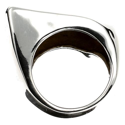 Delicious Silver Luxury Ring