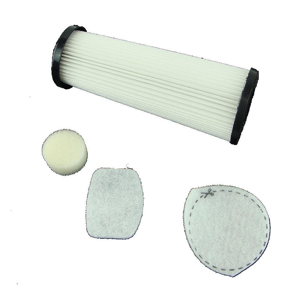 Vax U90-P5-P Vacuum Filter Set
