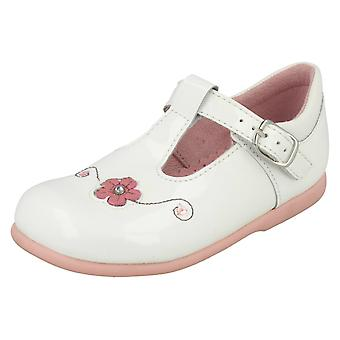 Girls Startrite T-Bar Smart Casual Shoes Tilly