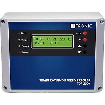 فرق درجة الحرارة ح ترونيك 110990 2004 تقرير التجارة والتنمية