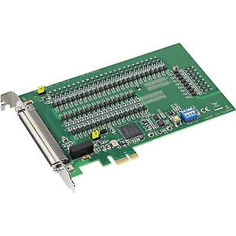 We/wy Advantech PCIE-1756 DI/O numer karty: 64