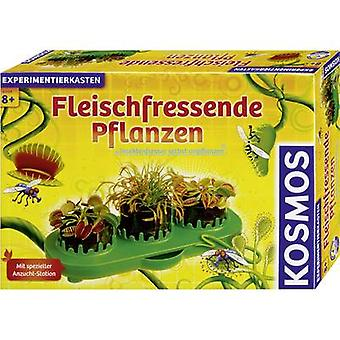 Science kit Kosmos Fleischfressende Pflanze 631611 8 years and over