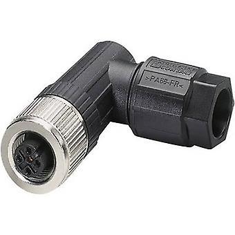 Phoenix Contact 1508213 SACC-M12FR-5SC M Field Attachable Plug Connector M12