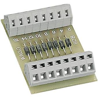 Diode gate module, rail mountable WAGO Content: 1 pc(s)
