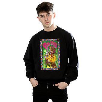 Pink Floyd Men's Marquee Sweatshirt