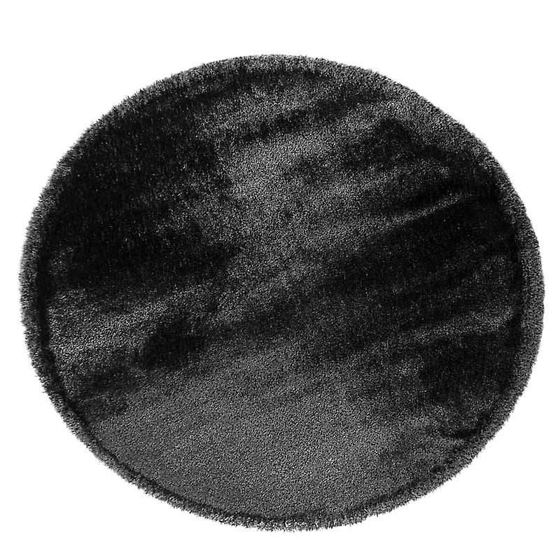 Rugs -Esprit Spa Round Rugs In Anthracite