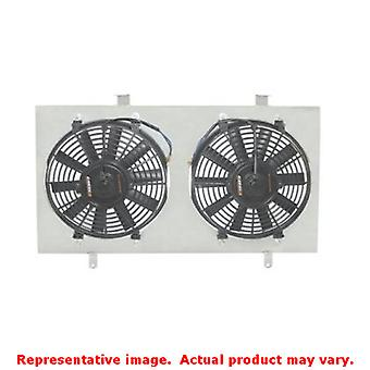 Mishimoto Radiator Fan Shroud MMFS-NEO-96 25.75in x 16.54in x 3.5in Fits:DODGE