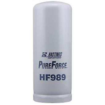 Hastings HF989 Hydraulic Spin-On Filter