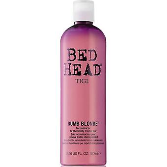 Bed Head Dumb Blonde Reconstructor Conditioner 750 ml (Hair care , Hair conditioners)