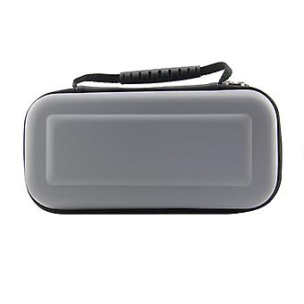 Nintendo Switch bag for game console cartridges-Grey