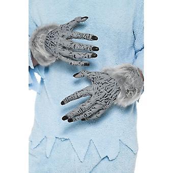 Werewolf Hands, One Size
