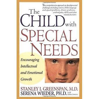 Il bambino con speciali bisogni - incoraggiando intellettuale ed emozionale