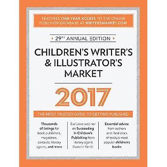 Barnens författarens & Illustrator marknaden - den mest betrodda guiden till