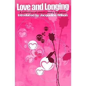Amour et désir de Jacqueline Wilson - Kate Agnew - Bo 9781840465235