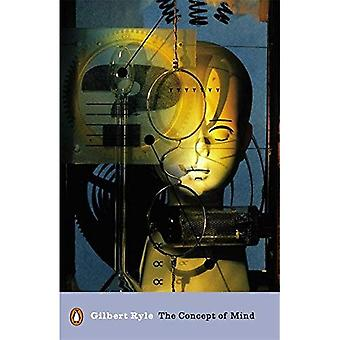 The Concept of Mind (Penguin Modern Classics)
