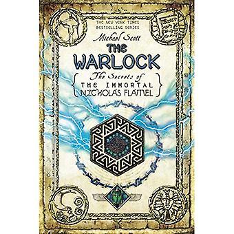 The Warlock (Secrets of the Immortal Nicholas Flamel