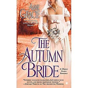 A noiva de outono