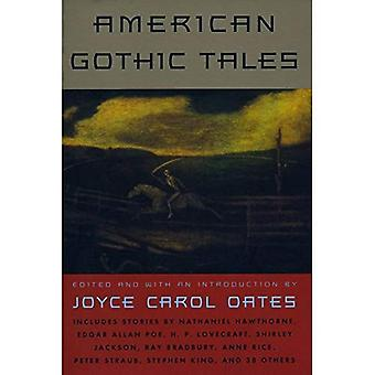 American Gothic Tales