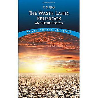 Avfall Land, Prufrock og andre dikt (Dover sparsommelighet S.)
