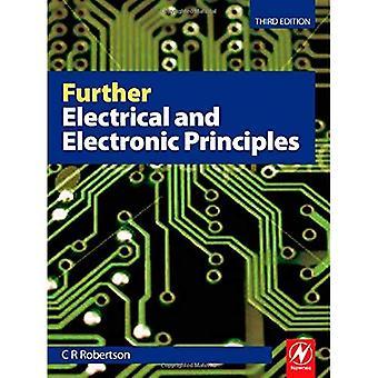 Ainda mais os princípios eléctricos e electrónicos