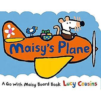 Avião do Maisy