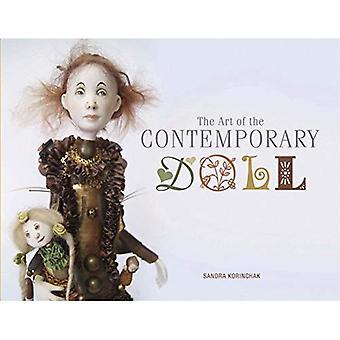 Art de la poupée contemporaine