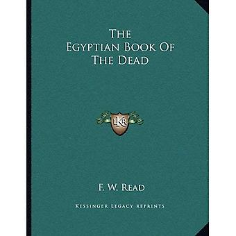 Das ägyptische Buch der Toten