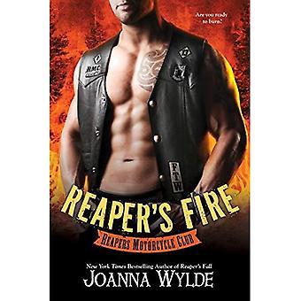 Reapers brann: høstfolkene MC-klubben