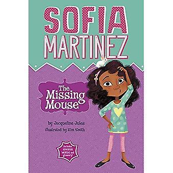 El ratón que falta (Sofía Martínez)