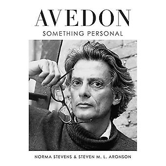 Avedon: Noe personlig