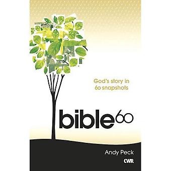 Bible 60: The Whole Story
